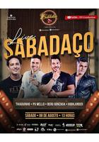 Live Sabadaço