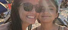 """Camila Pitanga revela que ela e filha estão com malária: """"10 dias de sufoco"""""""