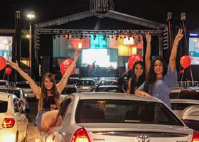 Vitão - Drive Experience Show