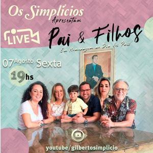 Os Simplícios - Pais e Filhos