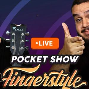 Cifra Club: pocket show ao vivo