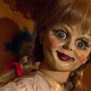 Annabelle em fuga para o Brasil: boneca aterroriza redes sociais
