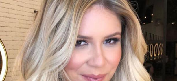 Marília Mendonça pede desculpas após piada polêmica: 'Mil perdões'