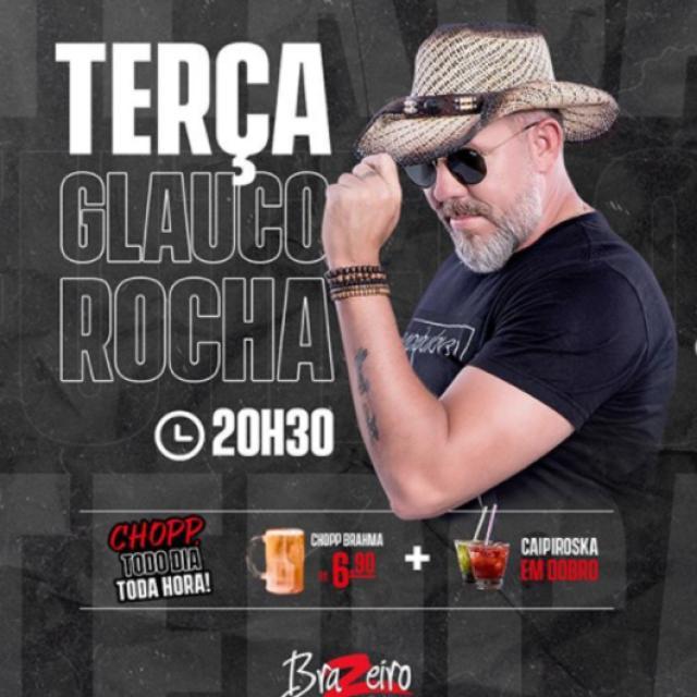 Glauco Rocha