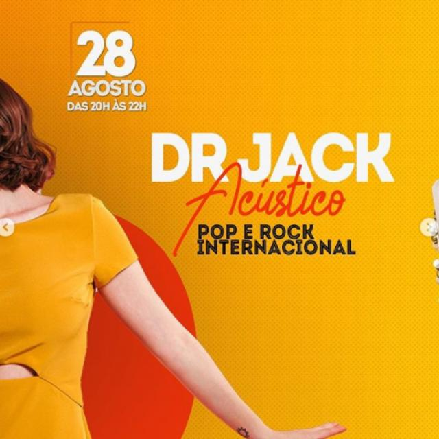DR Jack Acústico