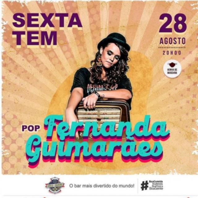 Fernanda Guimarães
