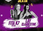 Fita K7 e Lady Clandestine
