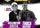 Wellington Costa e Thuca Martins