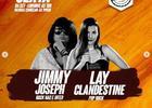 Jimmy Joseph e Lay Clandestine