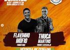 Flavinho Mô Fio e Thuca Martins