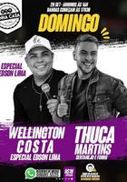 Wellington Costa e Thuca Martins
