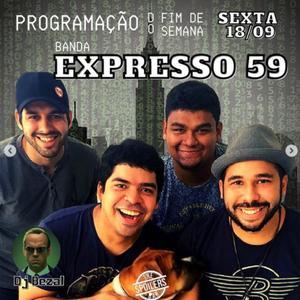 Banda Expresso 59