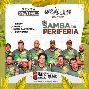 Samba da Periferia