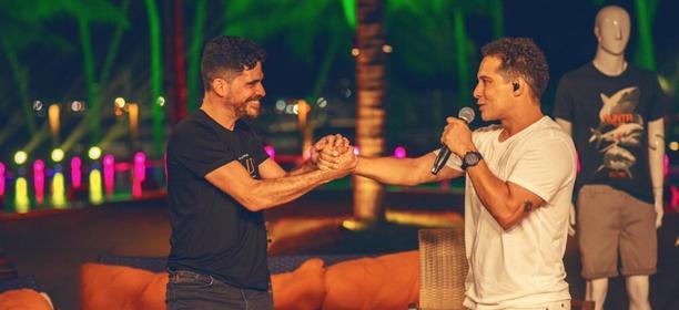 """Músicos alagoanos Thiago Vas e Herman Houly lançam canção """"Já era"""