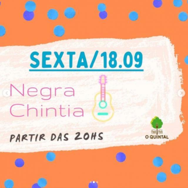 Negra Chintia