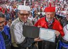 Justiça anula título de doutor honoris causa de Lula em universidade de AL