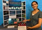 Estudante de 14 descobre molécula que pode levar à cura da Covid