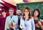 Companhia aérea dá 21 mil passagens grátis para professores. Corra!