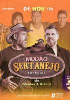 Modão Sertanejo Especial