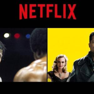 21 títulos que voltam para a Netflix nesta semana
