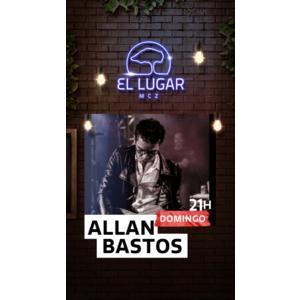 Alan Bastos