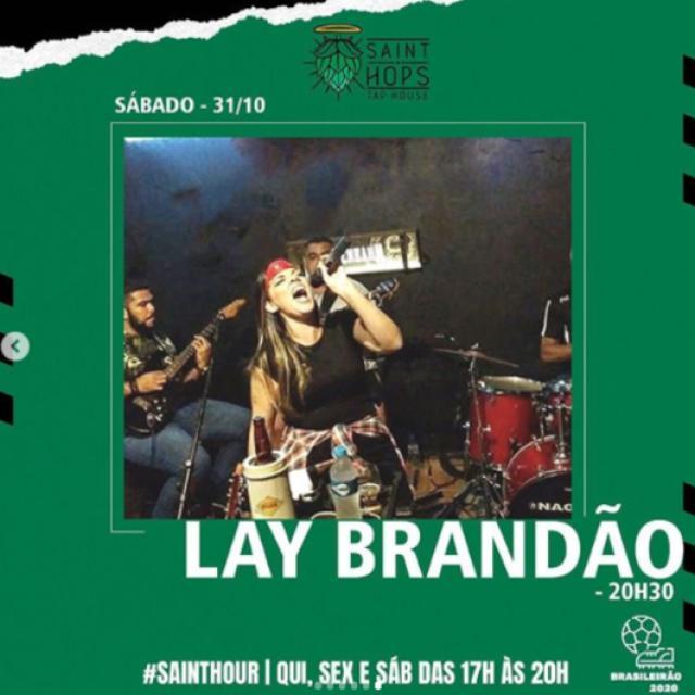 Lay Brandão