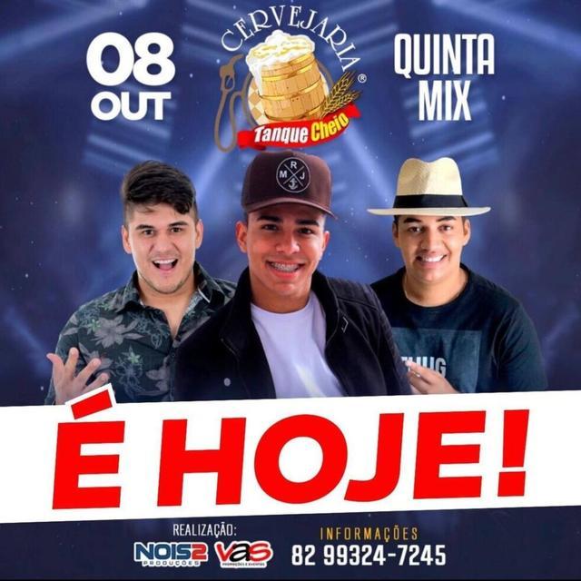 Quinta Mix