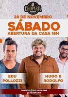 Edu Pollozi + Hugo & Rodolfo