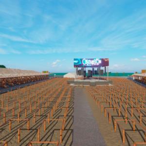 Réveillon Celebration 2021 confirma Xand Avião como a terceira grande atração da festa