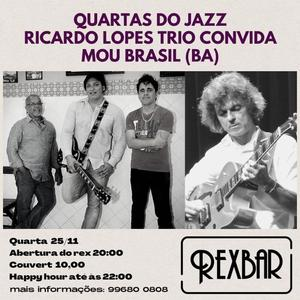 Quartas do Jazz