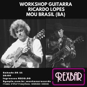 Workshop Guitarra