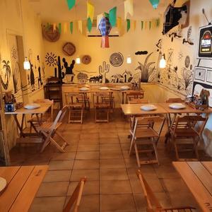Restaurante Maria Gorda lança novo cardápio e recebe público para degustação