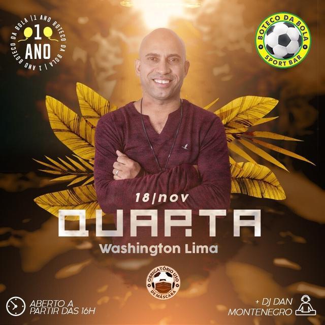 Washington Lima