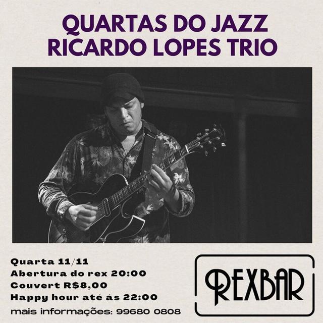Quartas do Jazz