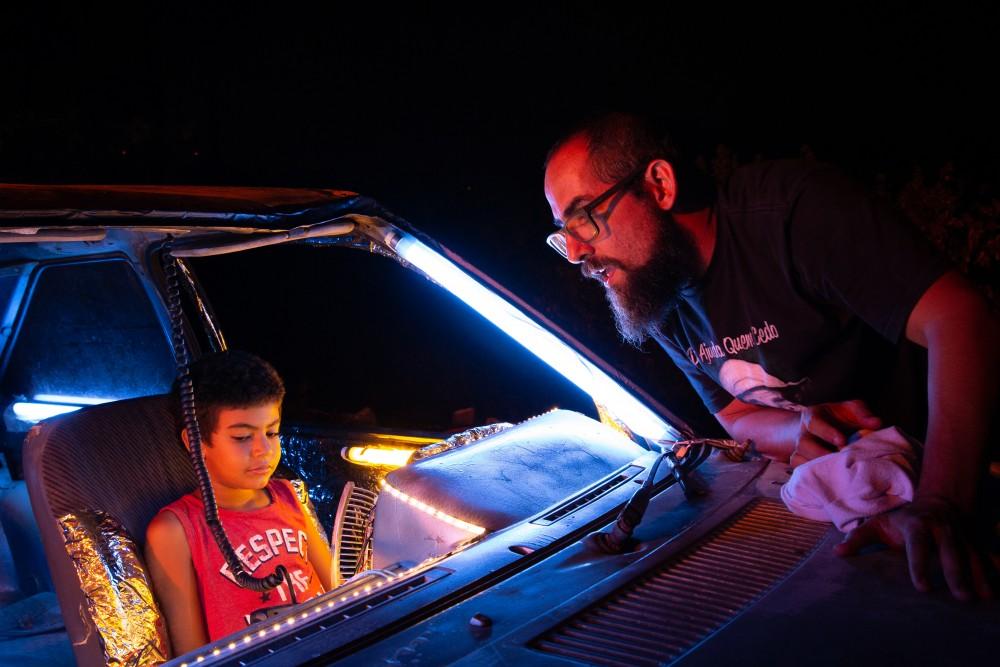 Com apenas 12 anos, ator alagoano Gabriel Xavier já acumula dois prêmios em festivais nacionais pelo curta Trincheira