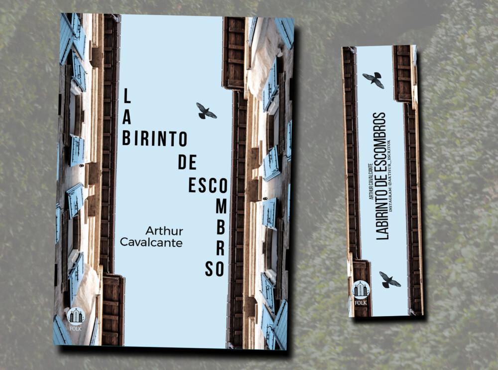 Autor alagoano lança seu novo romance através de financiamento coletivo
