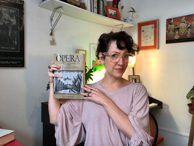 Theatro Municipal de São Paulo oferece curso sobre ópera na internet