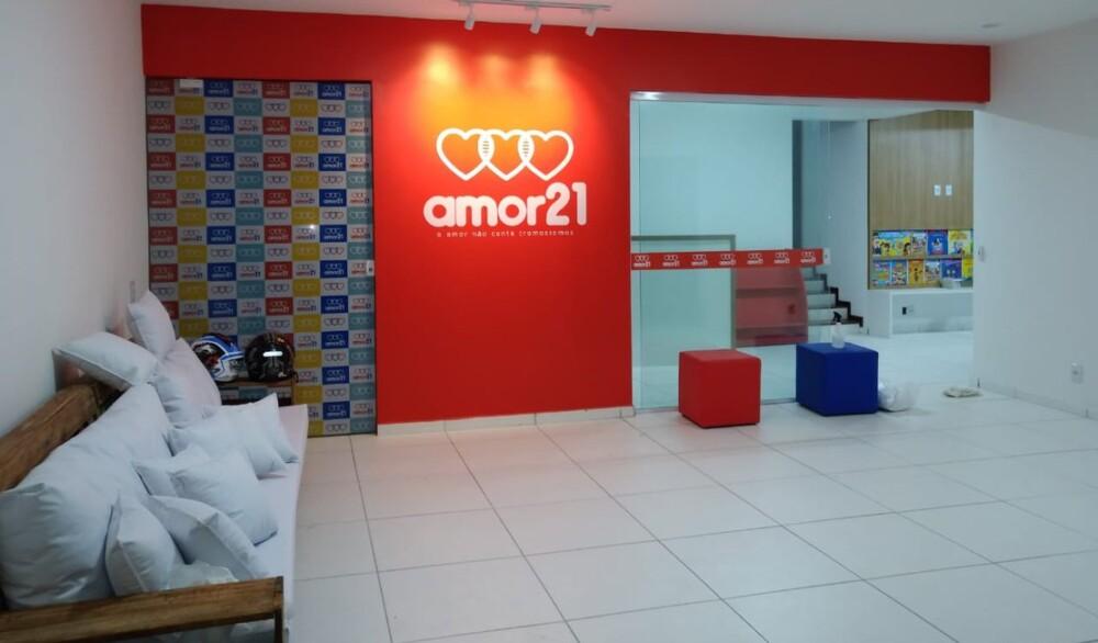 Ademi-AL entrega nesta quarta (19) nova sede do Instituto Amor 21