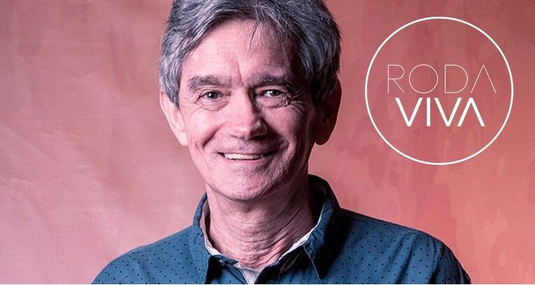 Roda Viva entrevista Serginho Groisman nesta segunda-feira (31/8)