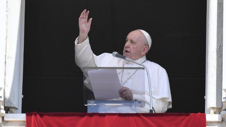 Fofoca é uma praga pior que o coronavírus, afirma o Papa Francisco