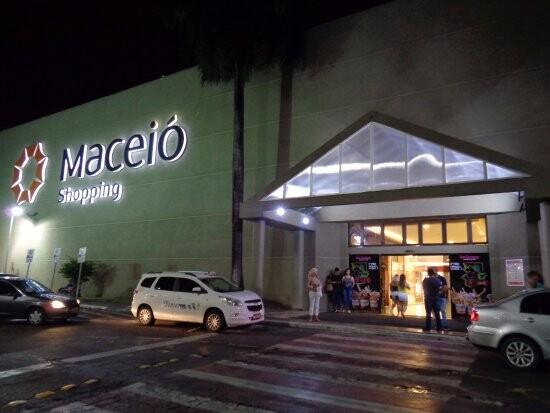 Confira o horário de funcionamento durante o mês de setembro do Maceió Shopping