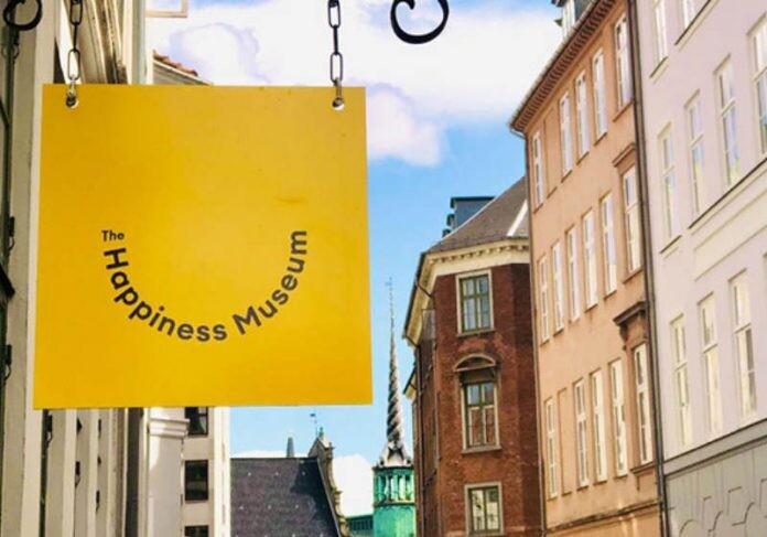 Dinamarca inaugura o primeiro Museu da Felicidade