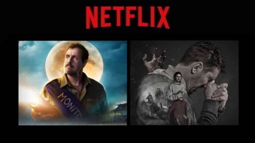Os lançamentos da Netflix desta semana (05 a 11/10)