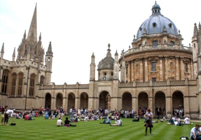 Universidade de Oxford abre inscrições para bolsa de estudo integral