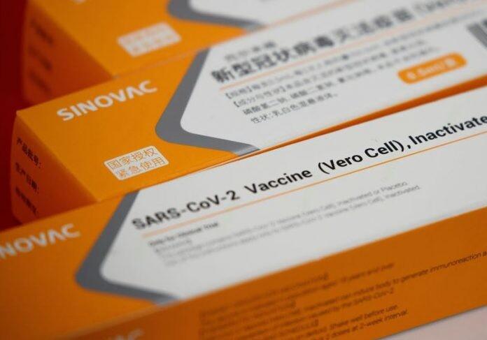 Liberada importação de 6 milhões de doses de vacina contra covid